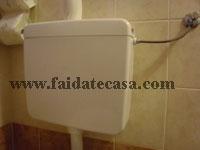 Cassetta di scarico per wc - Costo water bagno ...