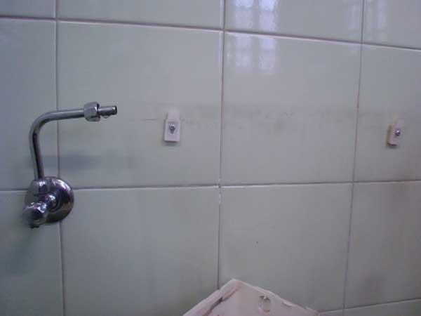 Cassetta di scarico per wc - Cassetta scarico wc esterna montaggio ...