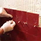 Cunei per posa rivestimenti piastrelle - Distanziatori per piastrelle ...